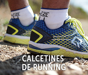 Calcetines de running