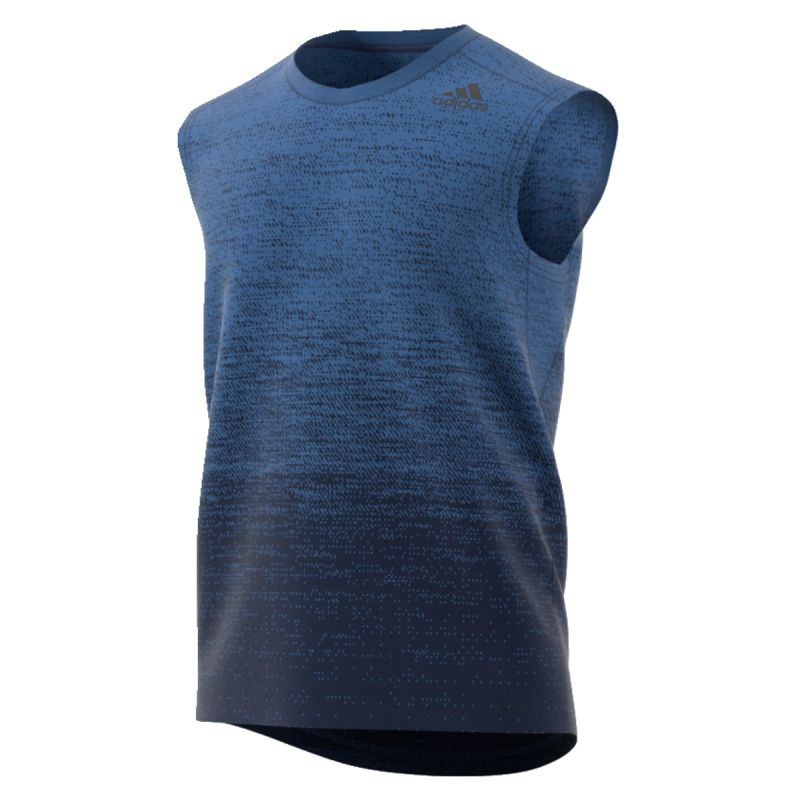 Adidas-Herren-Gradient-Melange-Seeveless-Trainingshirts