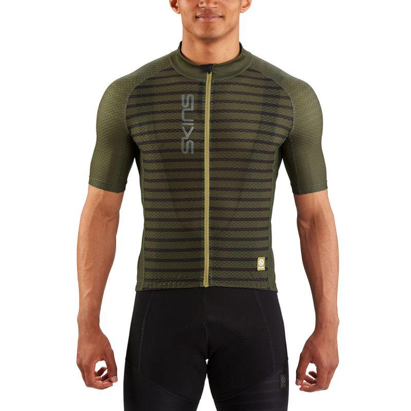Skins | Herren Cycle | Cycle Herren Lovecat X-light Short Sleeve | Radtrikots be0e7f