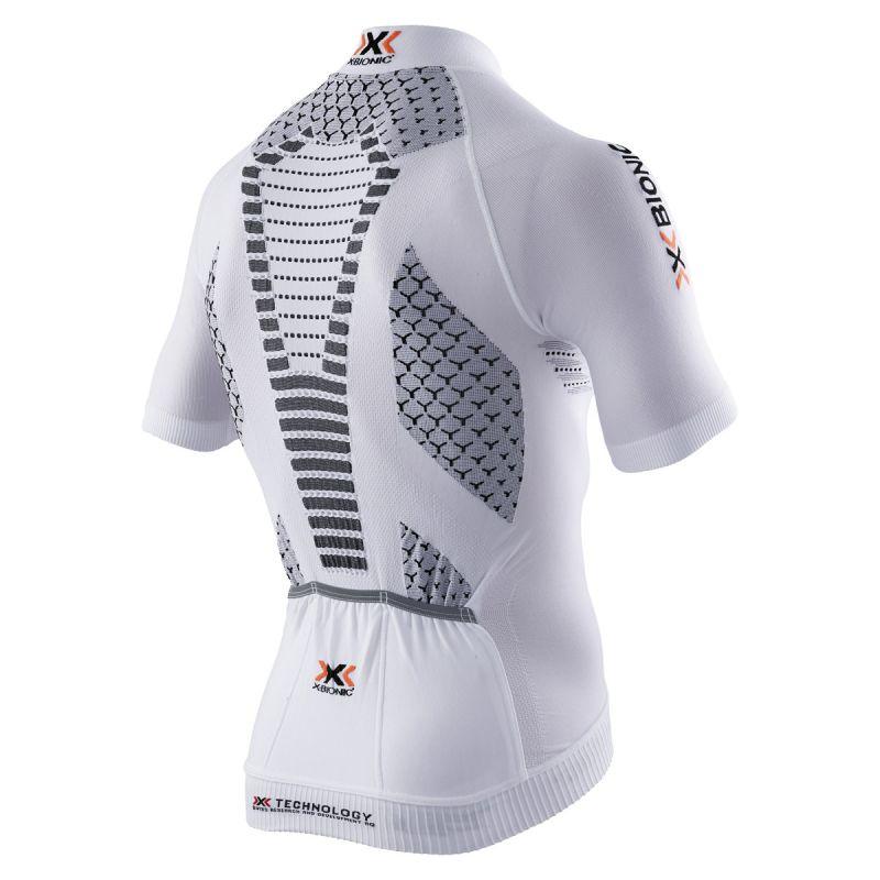 X-Bionic | Biking Herren | Biking | Twyce Ow Shirt Sh_sl.full Zip | Radtrikots f0baff