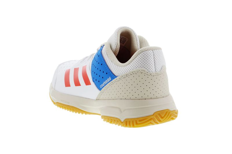 Adidas   Court Stabil JR JR JR   Handballschuhe 489668