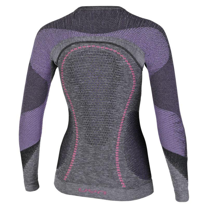 UYN Ambityon | Damen | Ambityon UYN Uw Shirt Long Sleeve Melange | Funktionsshirts 427c70