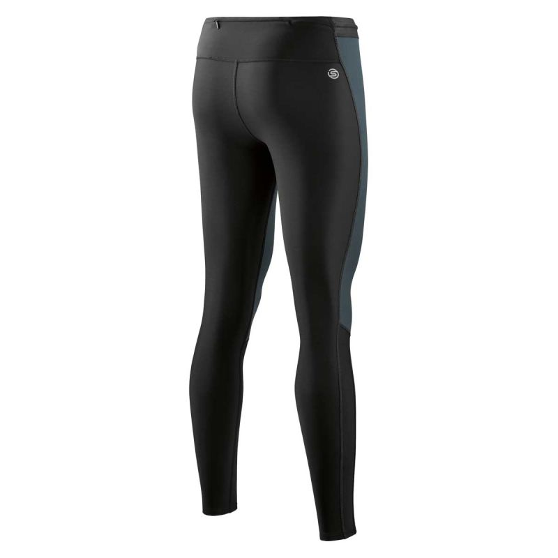Skins Dnamic | Damen | Dnamic Skins Thermal-windproof Long Tights | Laufhosen c75231