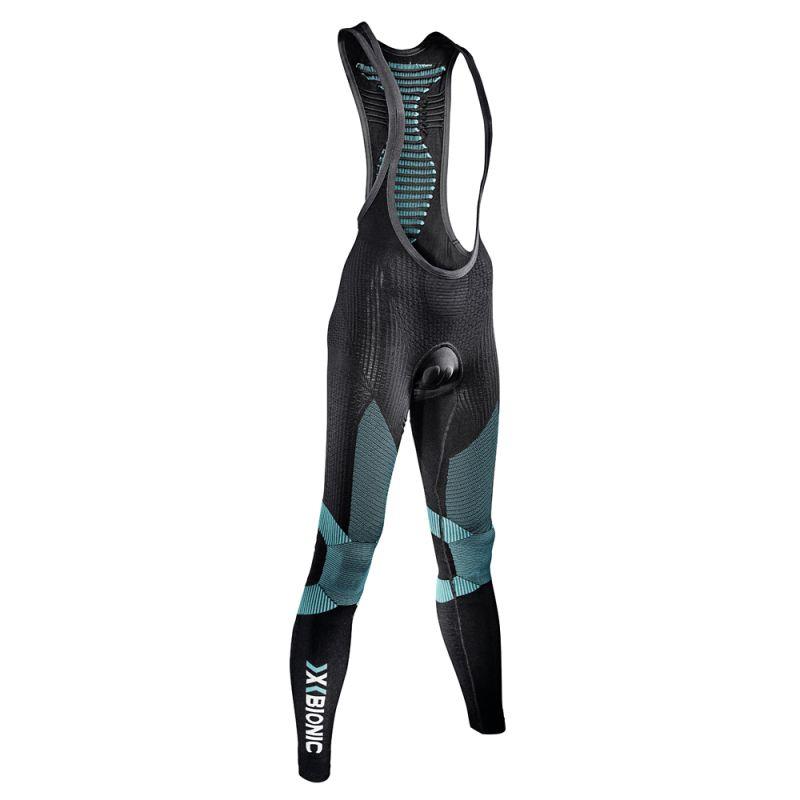 X-Bionic | Damen | Bib Biking Effektor Power Bib | Long Comfort | Triathlonhosen 9eac0f