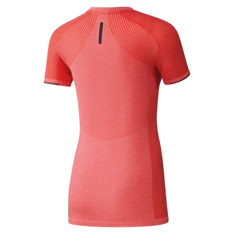 Adidas   Damen     Primeknit Wool Short Sleeve Tee   Laufshirts 73f542