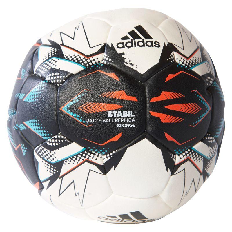 Adidas-Unisex-Erwachsene-Stabil-Sponge-Ball-Handbaelle