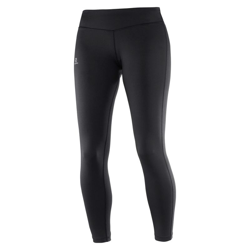 Salomon | Damen Damen Damen | Elevate Long Tight | Laufhosen 8b1599