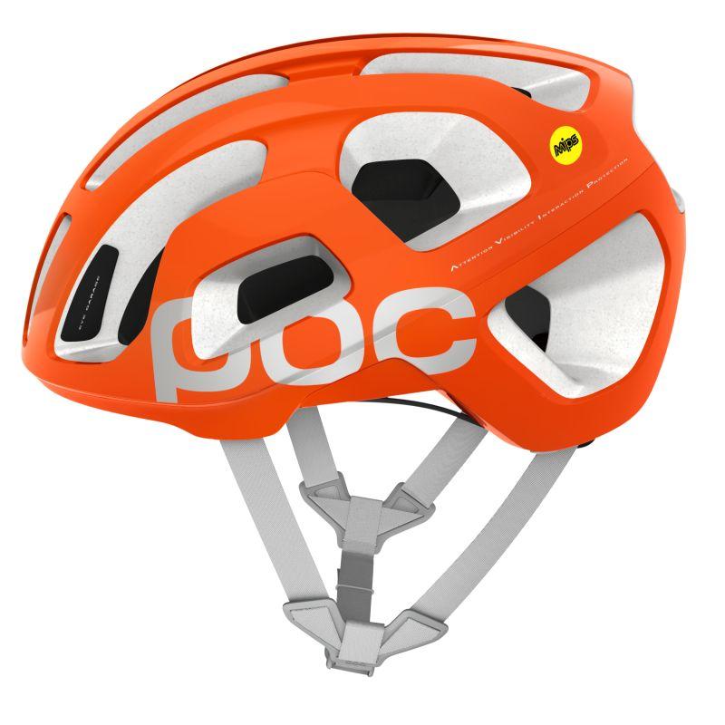 POC-Unisex-Erwachsene-Octal-AVIP-MIPS-Fahrradhelme