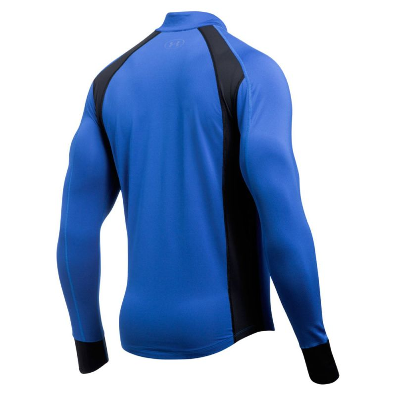 Under Armour   Herren   ColdGear Reactor Run Run Run Half Zip   Laufshirts 174e3e
