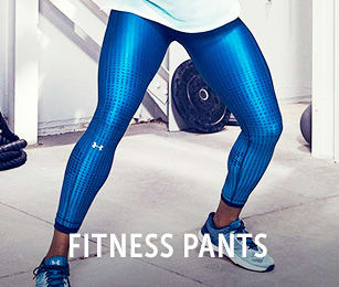 Fitness trousers