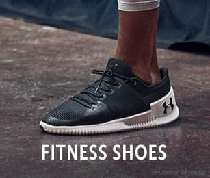 Fitness shoes