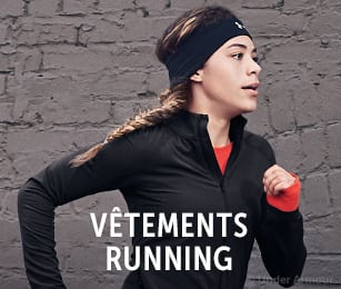 Vêtements running