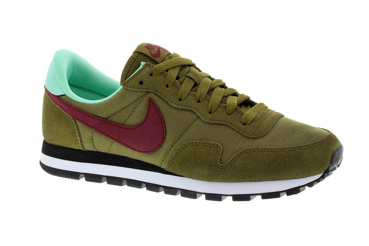 chaussures de sport a14d5 42d38 Nike Air Pegasus 83 - Baskets pour Femme - Gris