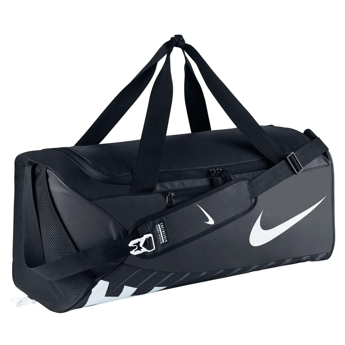 Nike Alpha Adapt Crossbody Dffl-L - Sports bags for Men - Black  89183746f07e3