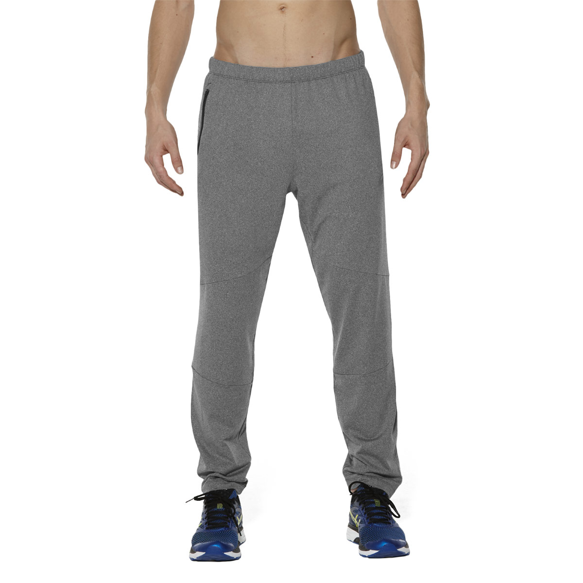 8983d0ded78b ASICS Thermopolis Pant - Running trousers for Men - Grey