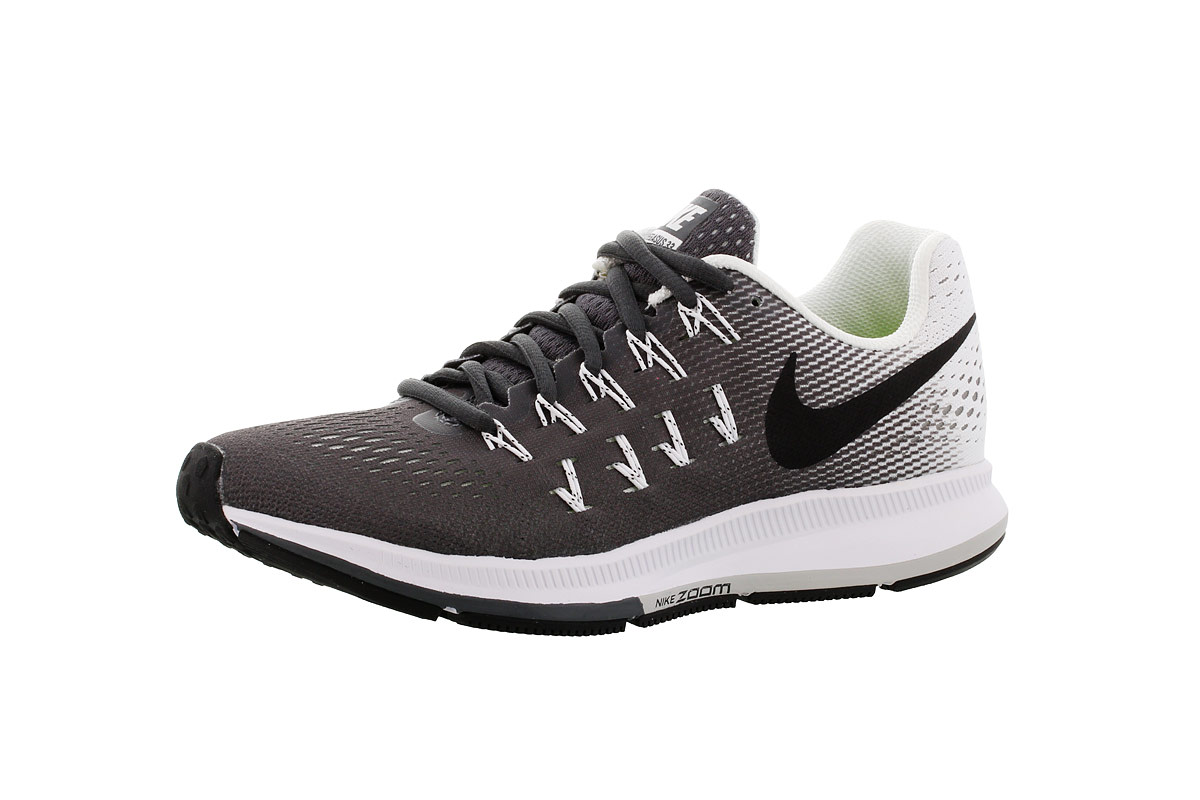Zoom 33 Pegasus Gris Pour Chaussures Nike Air Running Femme 6bYf7gy