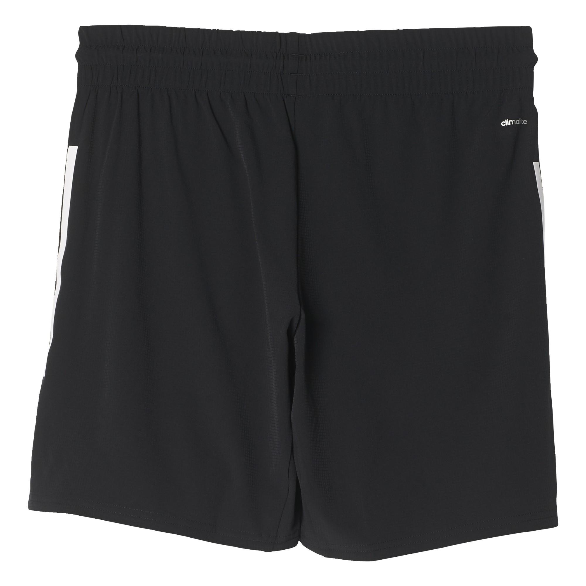 adidas Woven Short - Laufhosen für Damen - Schwarz
