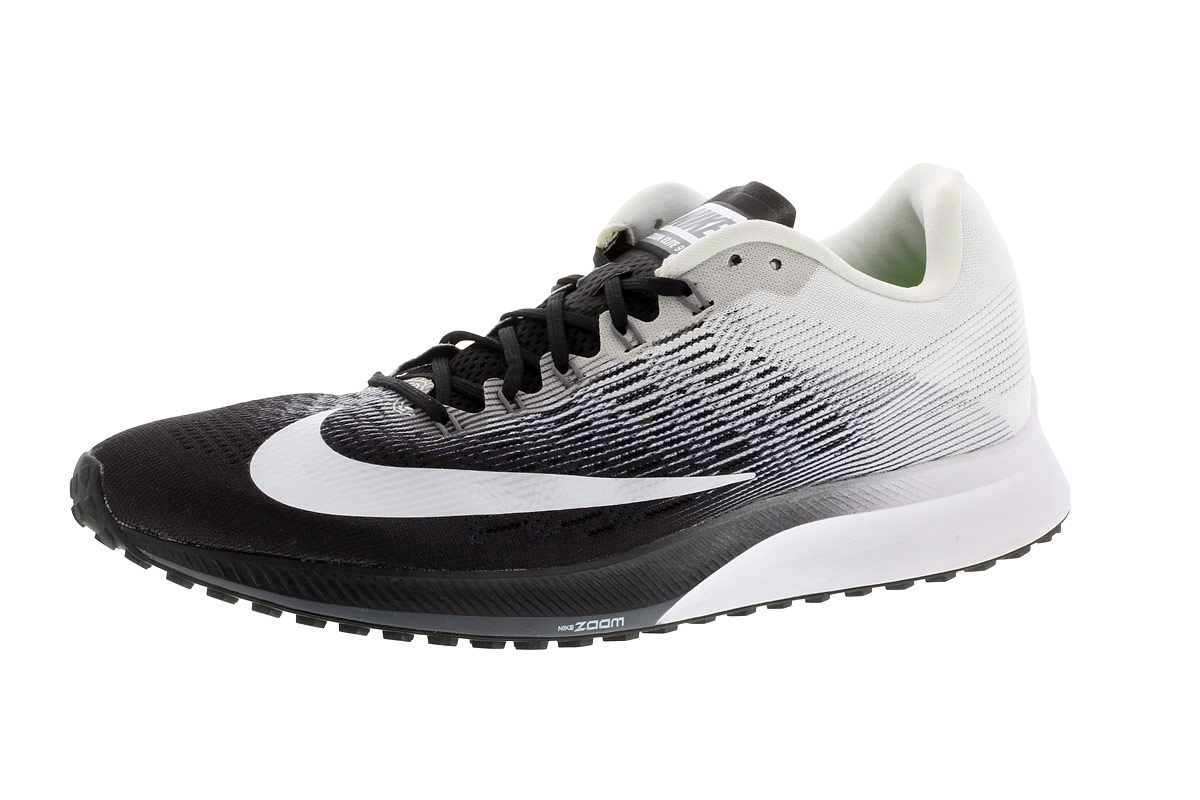 cheap for discount 596c1 88bb5 Nike Air Zoom Elite 9 - Laufschuhe für Herren - Schwarz | 21RUN