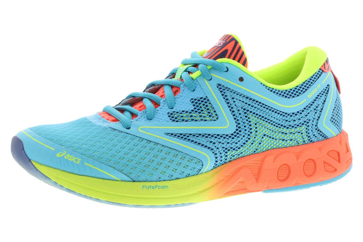 Bleu Running Cxoerbdw Femme Asics Ff Noosa Chaussures Pour dtQCrsh