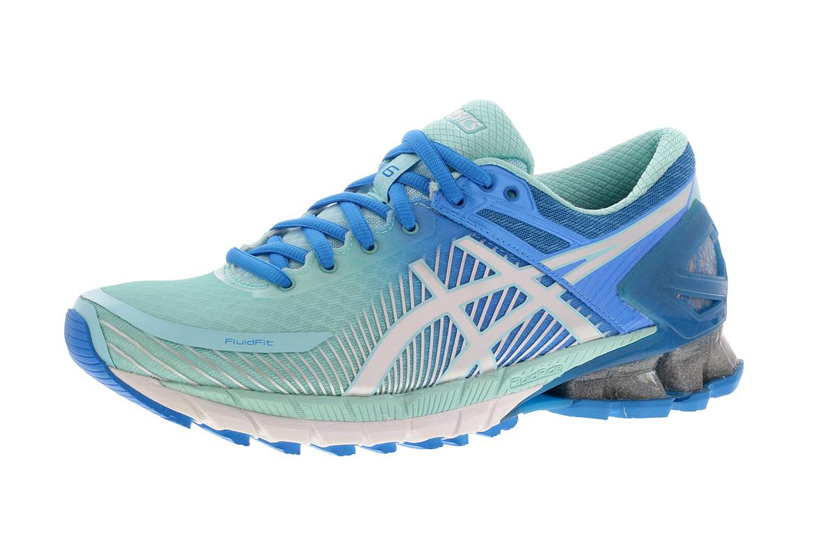 site réputé 1da7c 466d9 ASICS GEL-Kinsei 6 - Chaussures running pour Femme - Bleu