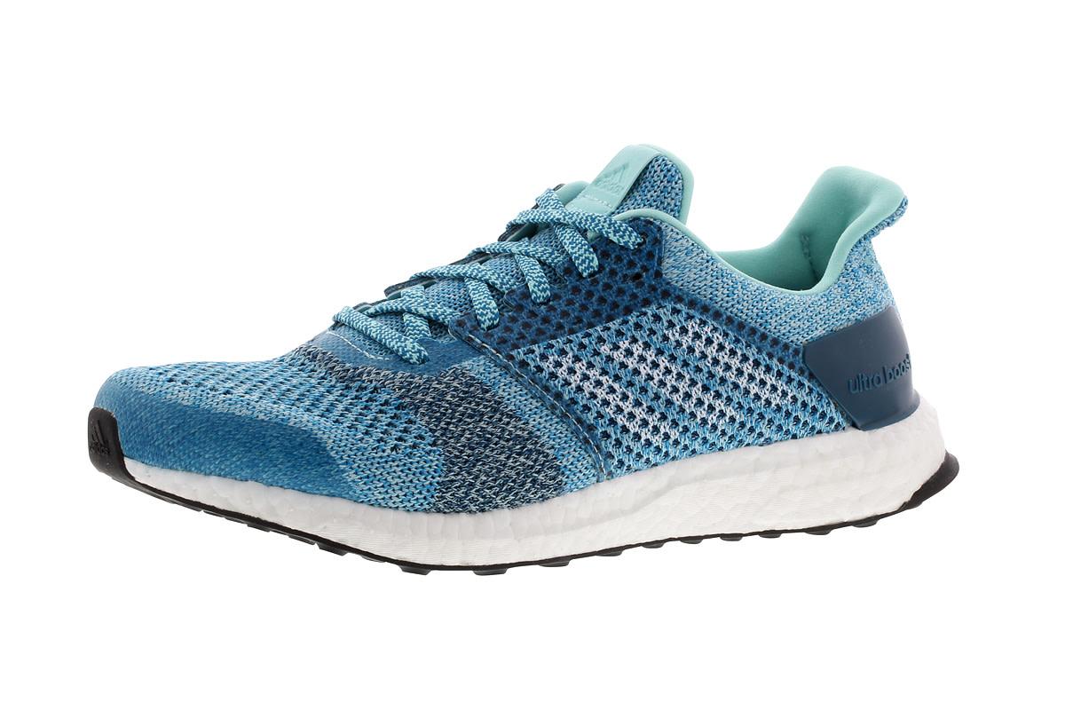 adidas UltraBOOST ST - Laufschuhe für Damen - Blau