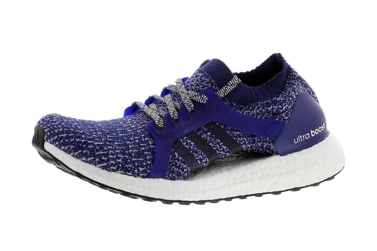 énorme réduction cbd01 71efa adidas UltraBOOST X - Running shoes for Women - Purple
