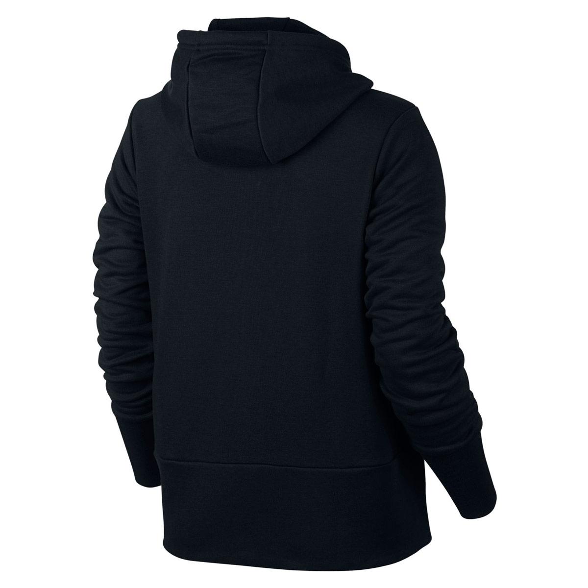 73e968d6bed4 Nike Dry Training Hoodie - Sweatshirts   Hoodies for Women - Black ...