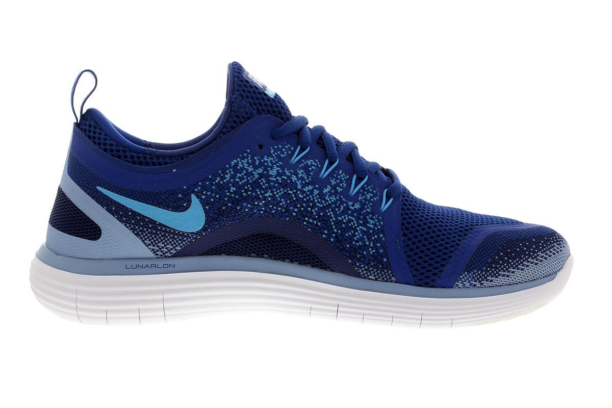 ba7c7aa258 Para De Rn Free 2 Hombre Distance Azul Zapatillas Nike Running A7Ow4xq