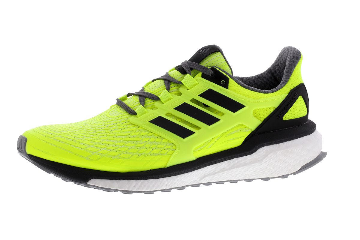 en soldes d6755 41ad3 adidas Energy Boost - Chaussures running pour Homme - Jaune