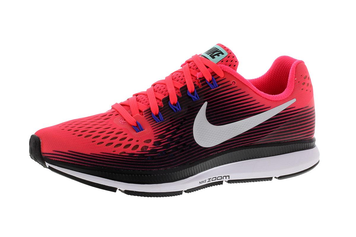 hot sale online 9c457 d0f44 Nike Air Zoom Pegasus 34 - Zapatillas de running para Mujer - Rosa | 21RUN