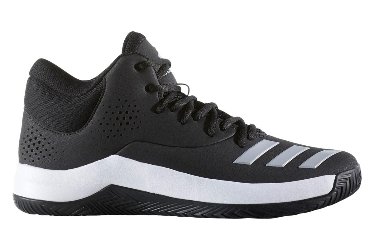 Chaussures Fury En Adidas Sports Court Noir Pour 2017 Homme Salle qVjGSzLMpU