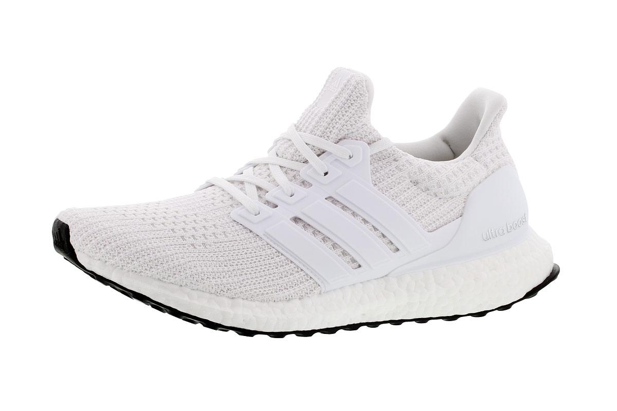 adidas Ultra Boost - Laufschuhe für Damen - Weiß