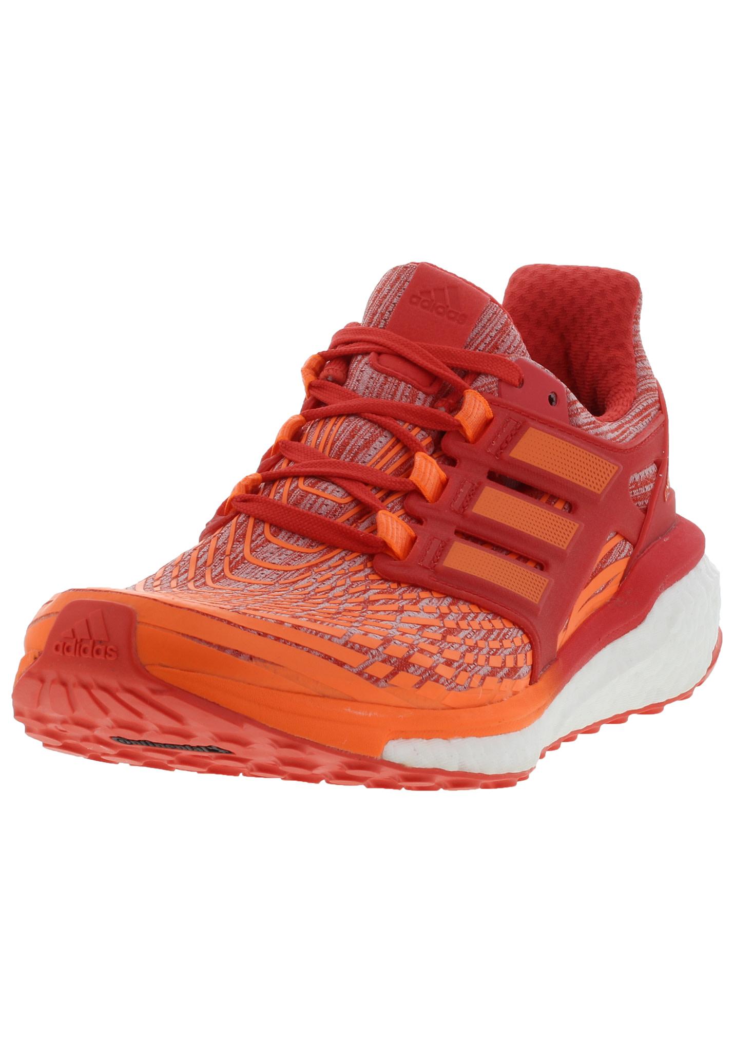 adidas Energy Boost - Laufschuhe für Damen - Orange