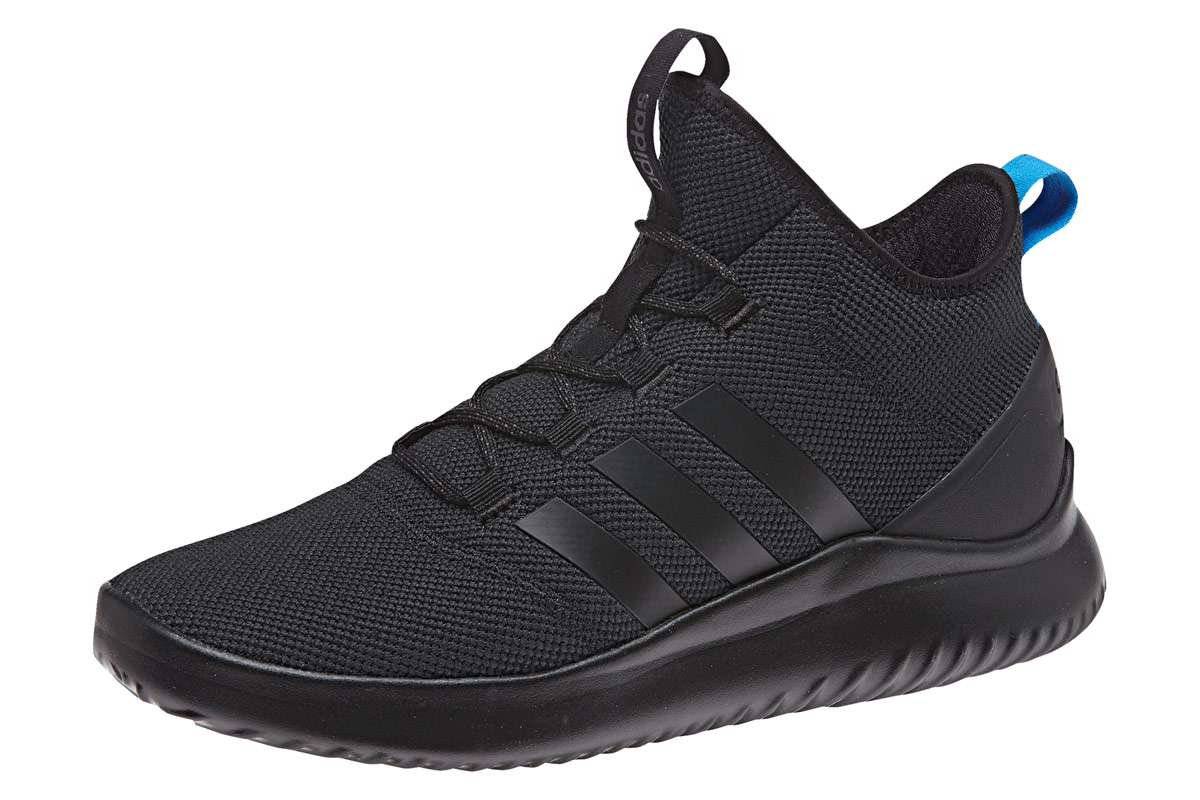 purchase cheap d7c97 db68d adidas neo Cf Ultimate Bball - Chaussures sports en salle pour Homme - Noir   21RUN