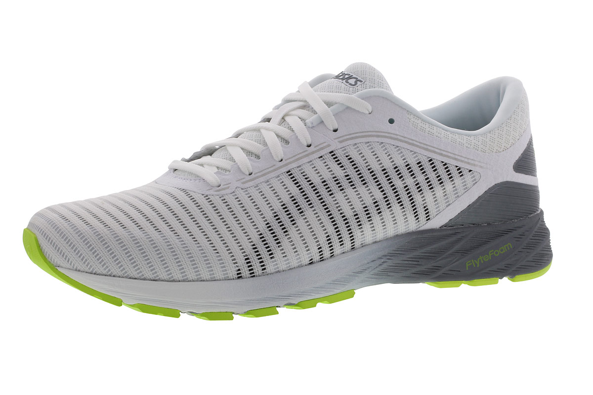 Homme Chaussures Pour Asics Running 2 Blanc Dynaflyte mN8n0OPyvw