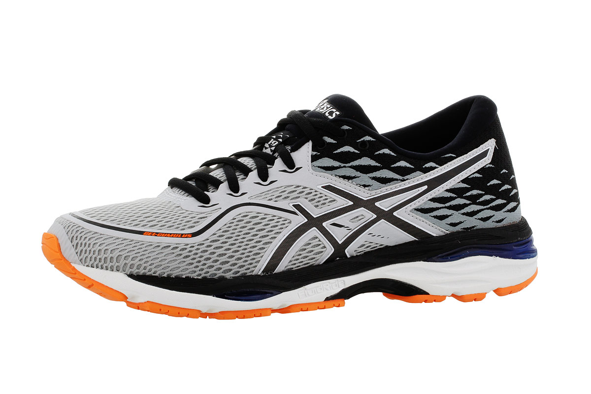 Running Asics Yfy76gbv Cumulus Pour Gel Gris Chaussures Homme 19 m0wNvn8