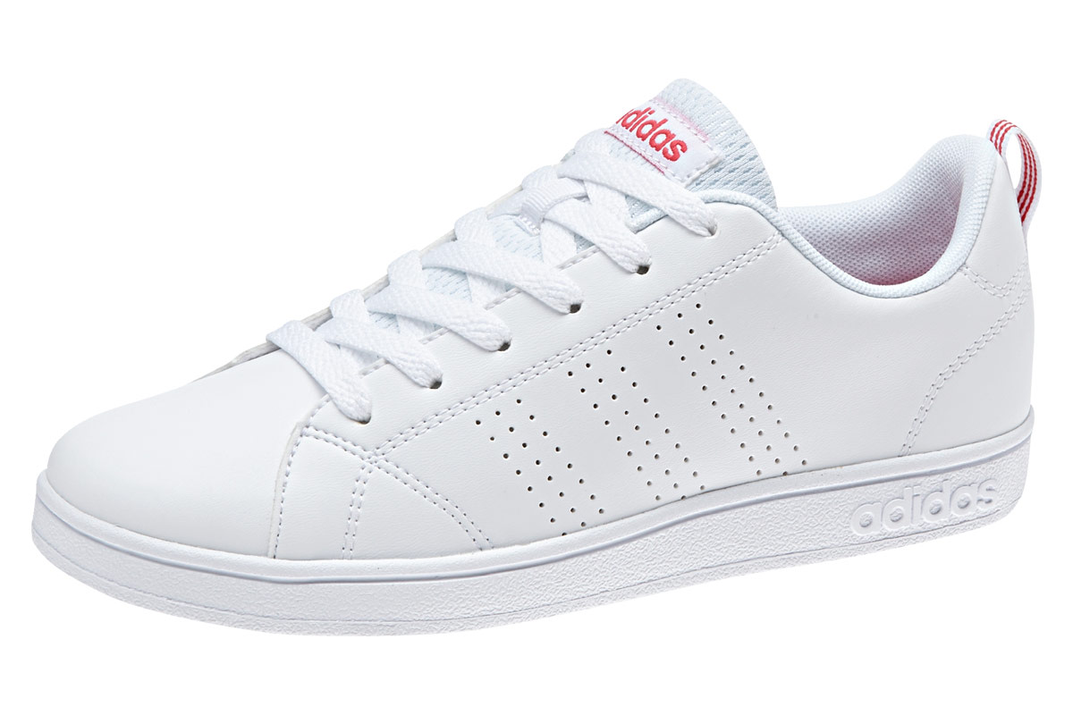 a60a807b53 adidas neo VS Advantage Cl K - Sneaker - White