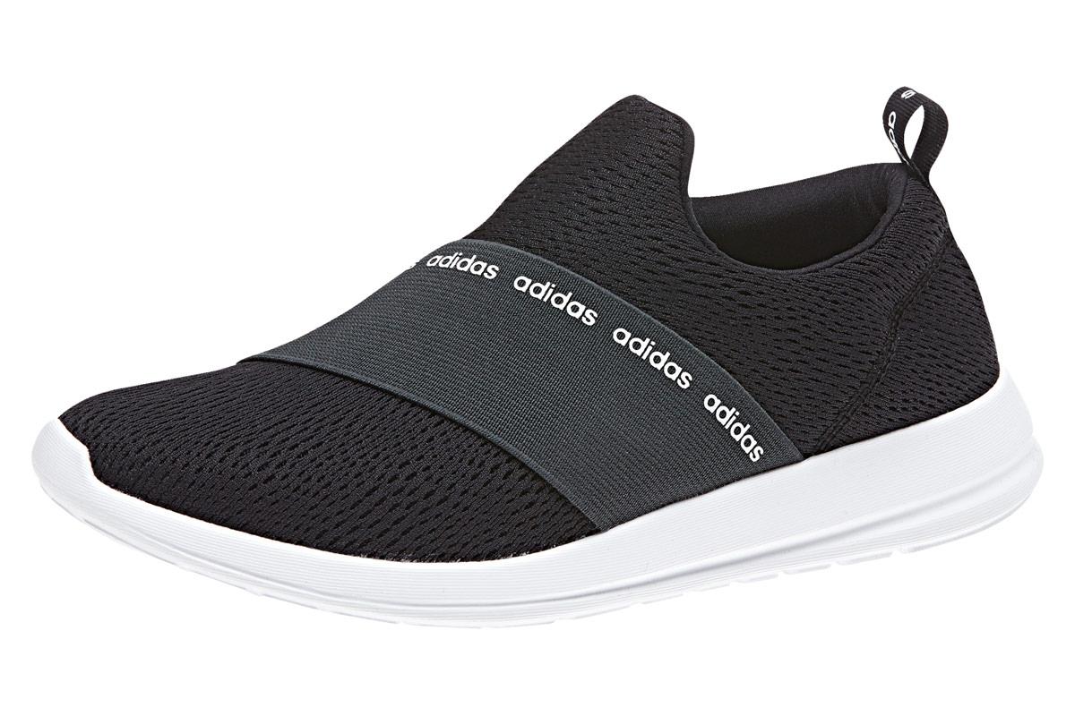 68b2bca7ac46cf adidas neo Cf Refine Adapt - Running shoes for Women - Black