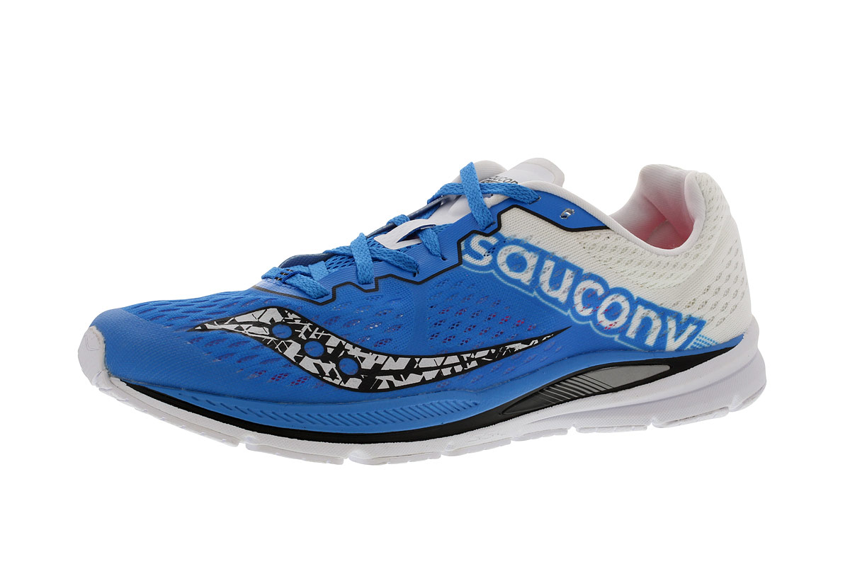 deee176df0 Saucony Fastwitch 8 - Running shoes for Men - Blue