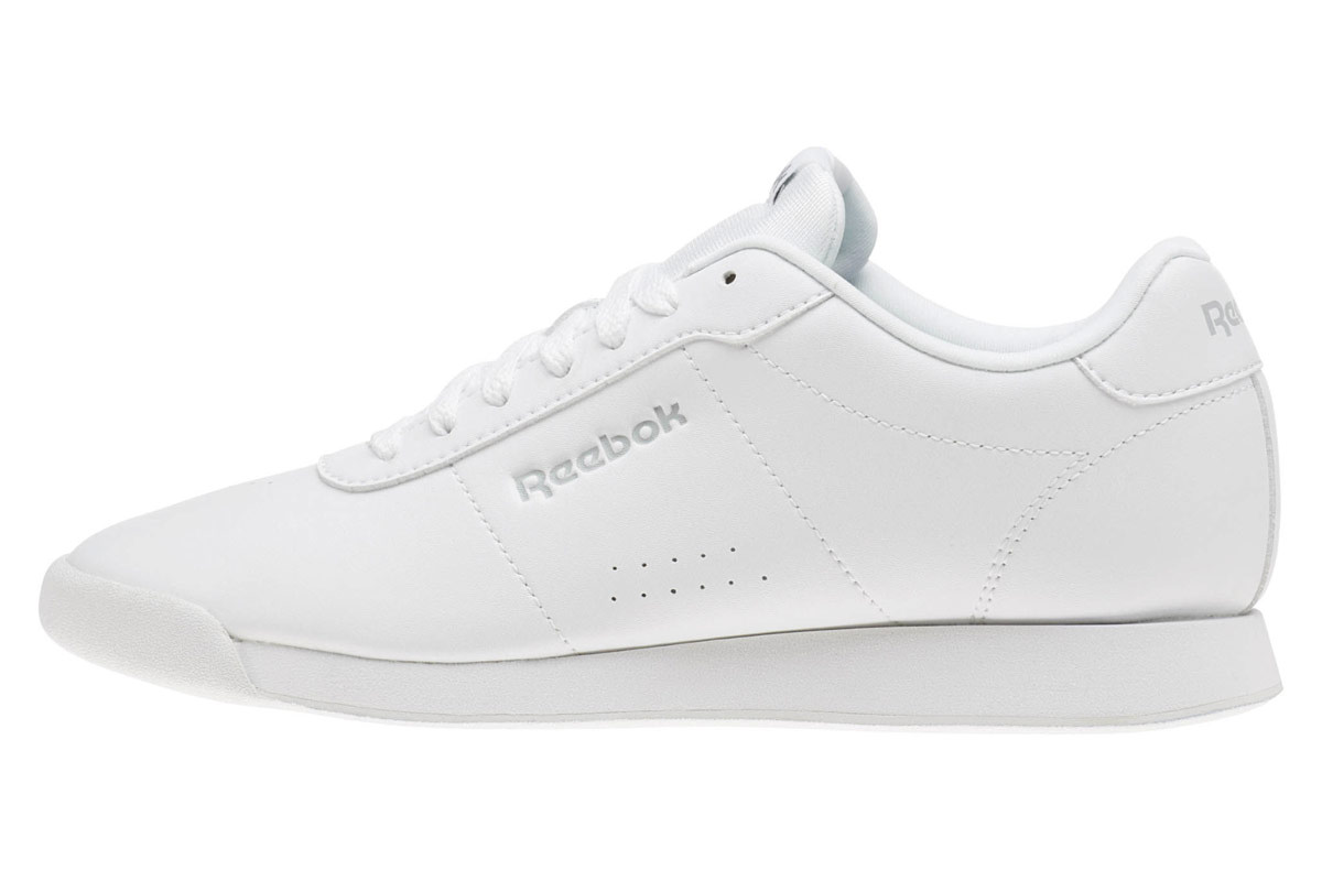 Reebok Royal Charm Chaussures fitness pour Femme Blanc