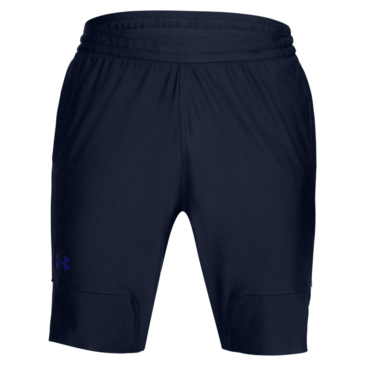 f2c54489e Under Armour Threadborne Vanish Ftd Short - Running trousers for Men - Blue  | 21RUN