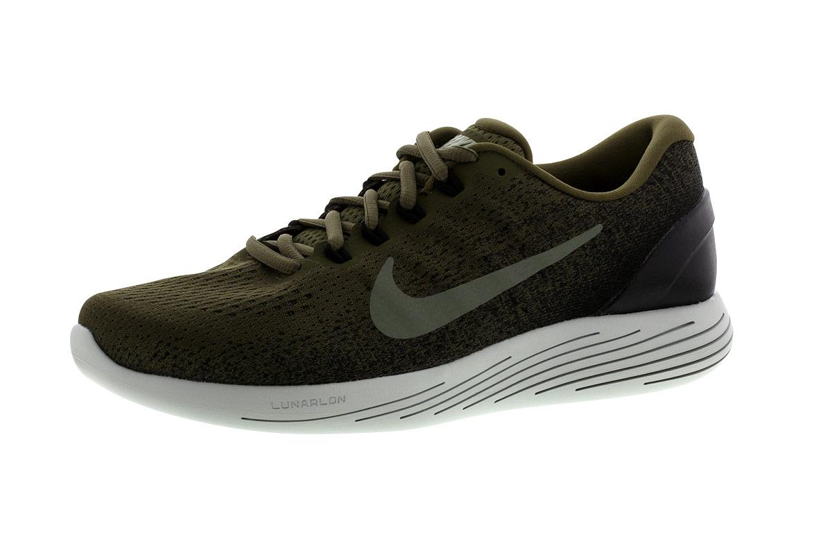 size 40 5e88e 8778b Nike Lunarglide 9 - Laufschuhe für Herren - Grün | 21RUN