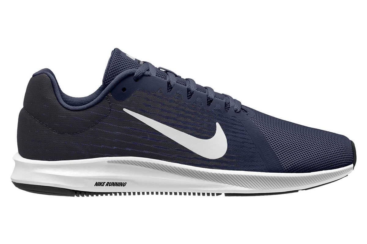 new arrival 1e717 22709 Nike Downshifter 8 - Running shoes for Men - Blue