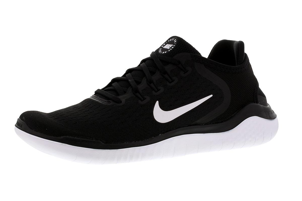 separation shoes f703e 04f4b Nike FREE RN 2018 - Running shoes for Men - Black   21RUN