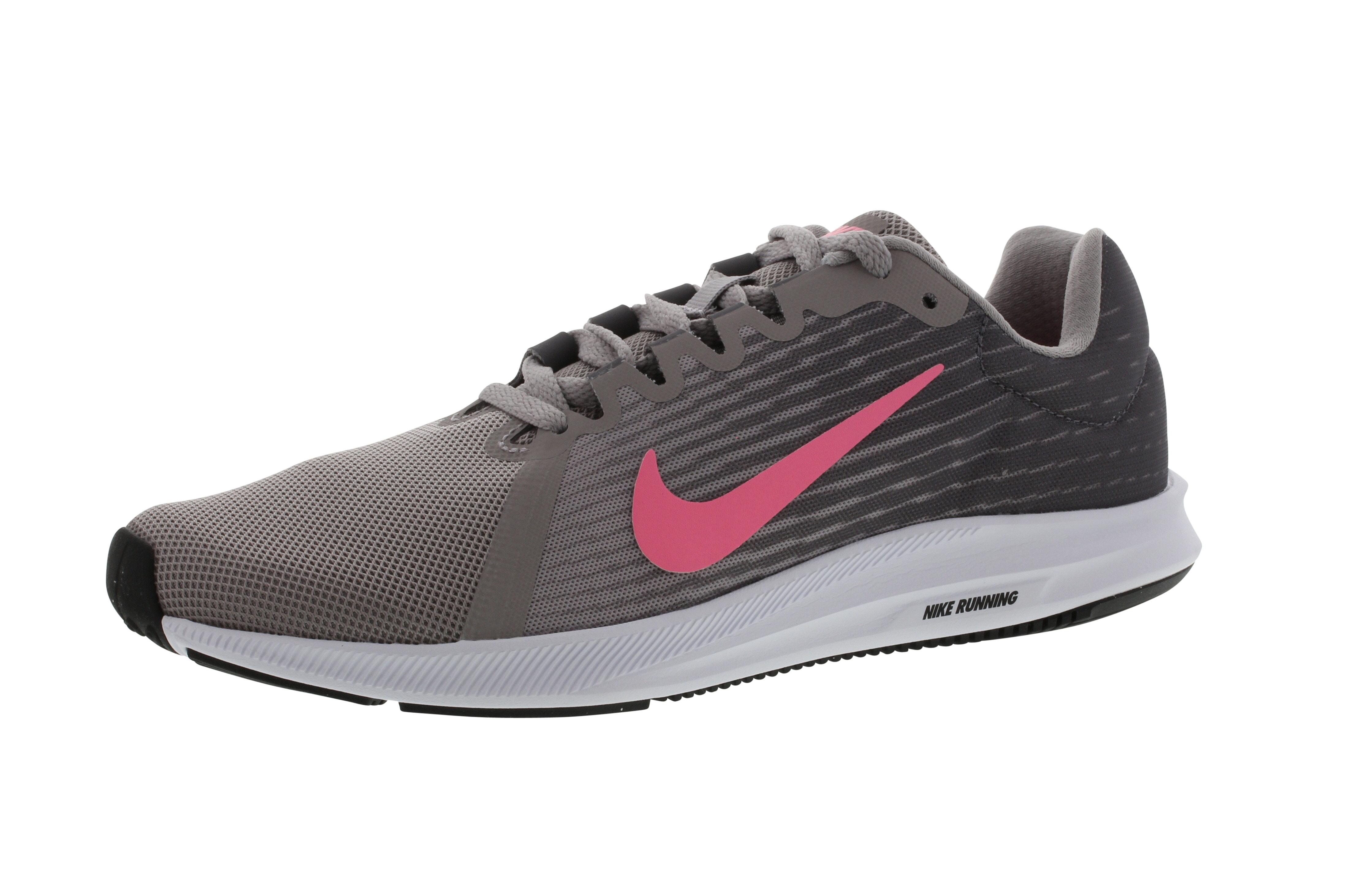 f45dd2a94b24b Nike Downshifter 8 - Running shoes for Women - Grey | 21RUN