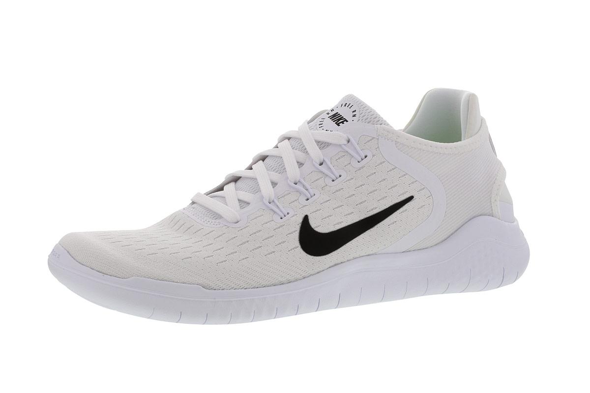 Nike Free RN 2018 - Laufschuhe für Damen - Weiß | 21RUN