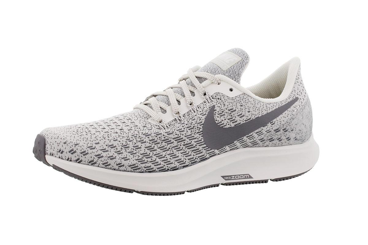 Nike Air Zoom Pegasus 35 - Laufschuhe für Damen - Grau