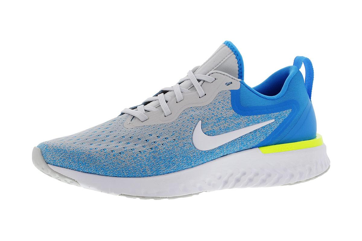 Nike Odyssey React - Laufschuhe für Damen - Blau