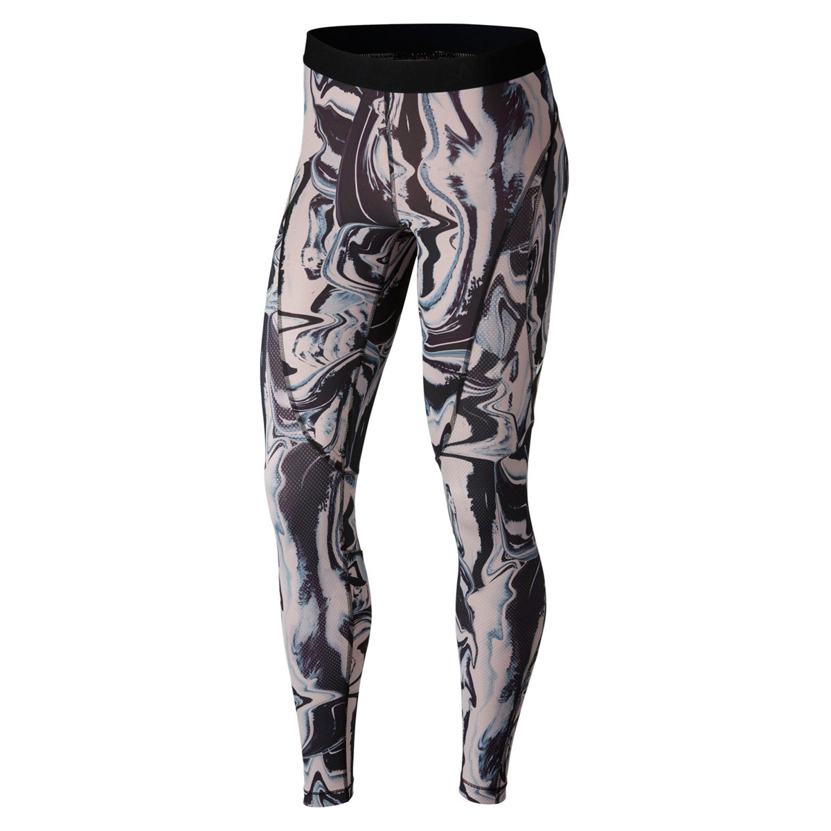 15ae2de8f946a Nike Pro HyperCool Tights - Fitness trousers for Women - Grey | 21RUN
