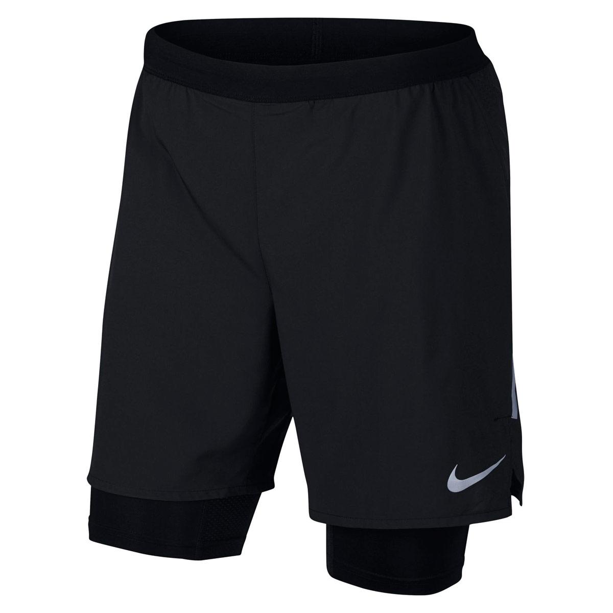 Nike Distance 2 in 1 7'' Shorts Herren